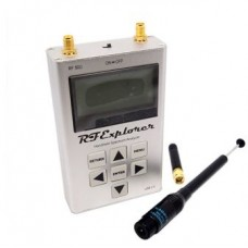 Портативный цифровой анализатор спектра RF Exploer