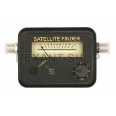 Измеритель уровня сигнала спутникового ТВ SF-20 12-1101