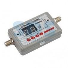 Измеритель уровня сигнала спутникового ТВ SF-9505 12-1104