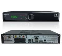 Humax VAHD-3100S (НТВ+)