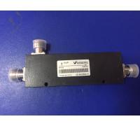 Ответвитель сигнала DC  900-2700 15 dB