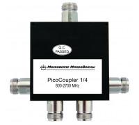 Делитель сигнала 800-2700 Picocoupler 1/4