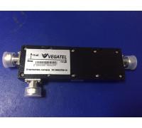 Ответвитель сигнала DC 900-2700 10 dB