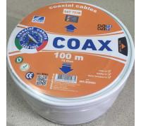Кабель RG6 COAX Sat-703 (100 м)