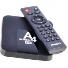 OpenBox A4 Pro медиаплеер