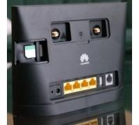Wi-Fi роутер 3G/4G B315