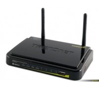 Роутер WiFi TEW-652BRP