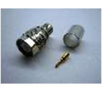 Штекер TNC обжим на кабель RG-213