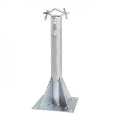 Вынос телескоп. квадр. 400-700 гальваника
