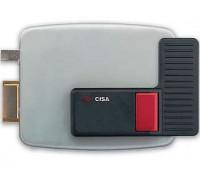Электромеханический замок CISA 11630-60-4 (наружу, петли справа)