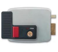 Электромеханический замок CISA 11630-60-1 (внутрь, петли слева)