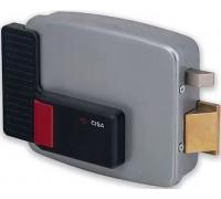 Электромеханический замок CISA 11630-60-3 (наружу, петли слева)