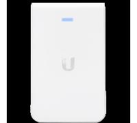 Точка доступа UniFi AP AC in Wall