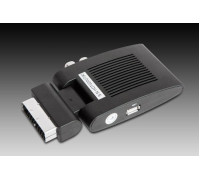 Приемник DVB-T2 LANS DTR-100