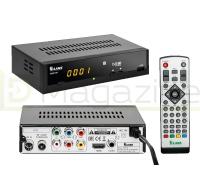 Приемник DVB-T2 LANS DTR-110