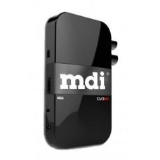 Приемник DVB-T2 MDI DBR-501