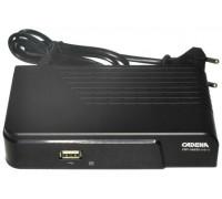 Приемник DVB-T2 CADENA CDT-1652S