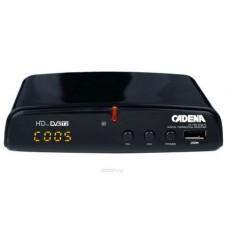 Приемник DVB-T2 CADENA HT-1302