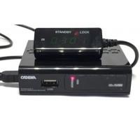 Приемник DVB-T2 CADENA ST-203AA