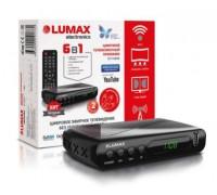 Приемник DVB-T2 Lumax DV2118HD