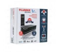Приемник DVB-T2 Lumax DV3201HD
