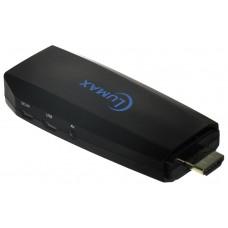 Приемник DVB-T2 Lumax-1000HD