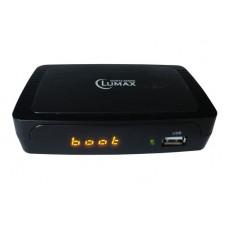 Приемник DVB-T2 Lumax 555HD