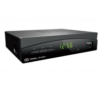 Приемник DVB-T2 ORIEL 314D+
