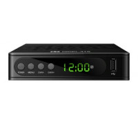 Приемник DVB-T2 ORIEL 403D