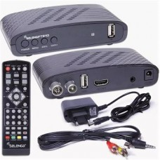 Приемник DVB-T2 Selenga T81D