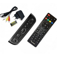 Приемник DVB-T2 Selenga T20DI