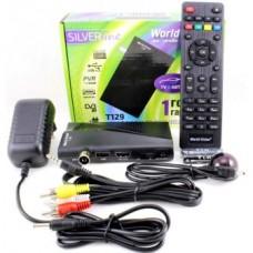 Приемник DVB-T2 World Vision T129