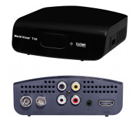Приемник DVB-T2 World Vision Т39