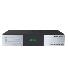 Приемник DVB-T2 World Vision Premium