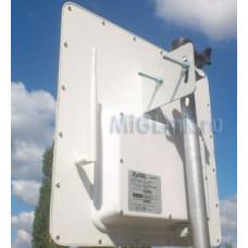 Антенна панельная LTE MIMO 2,6-16 (Бокс)