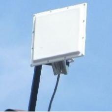 Антенна панельная 3G/4G MIMO 20dB N-f