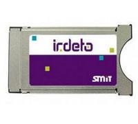 Модуль Irdeto Smit