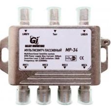 GI MP-34