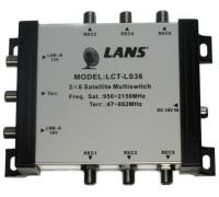 LANS LCT LS 36 оконечный