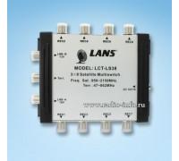 LANS LCT LS 38 оконечный