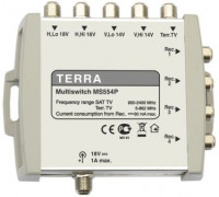 MS 554Р TERRA оконечный 5x4