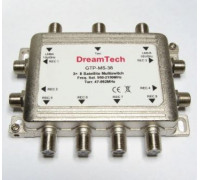 MS 38 DreamTech 3x8