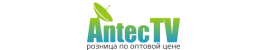 Интернет-магазин AntecTV