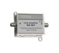 Усилитель ПЧ SA 001 20 dB
